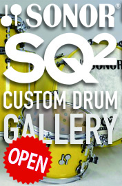 SQ2 Custom Gallery
